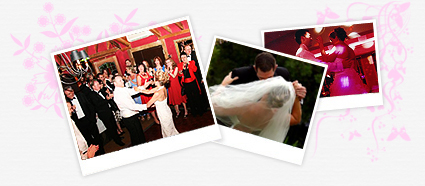 Welcome to First Dance Ltd. Your First Choice to make your First Dance unforgettable!